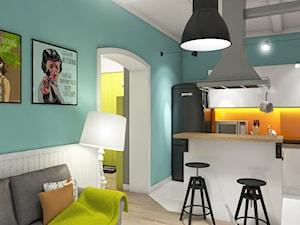 TABULA Studio | Architektura | Wnętrza | Rewitalizacja | Design - Architekt budynków