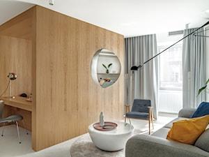 INTERURBAN architektura i wnętrza - Architekt / projektant wnętrz