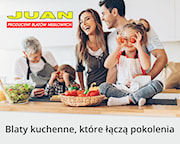 JUAN-PRODUCENT BLATÓW - Producent