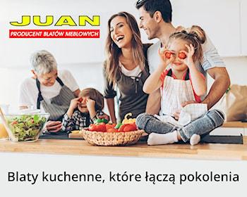 JUAN-PRODUCENT BLATÓW