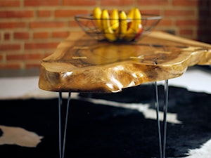 Butterfly - stolik kawowy