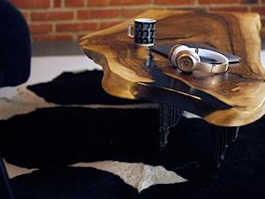 Stalactite - stolik kawowy