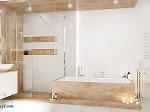 łazienka #3 // Pietrzykowice