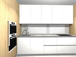 projekt kuchni Wolsztyn