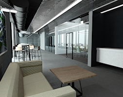 centrum szkoleniowe - zdjęcie od Henschke.design - Homebook