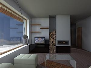 Henschke.design - Architekt / projektant wnętrz