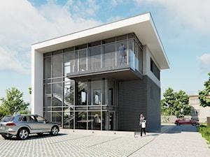 ARS architektura - Architekt budynków
