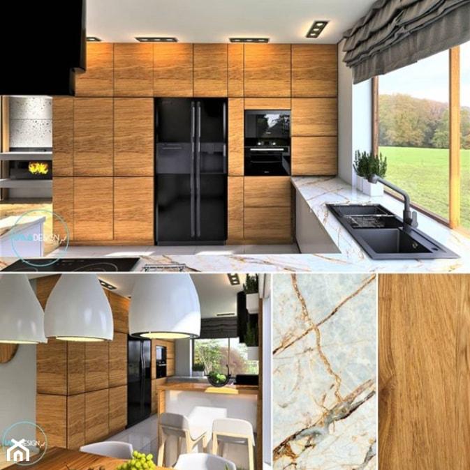 Kuchnia - zdjęcie od imadesign