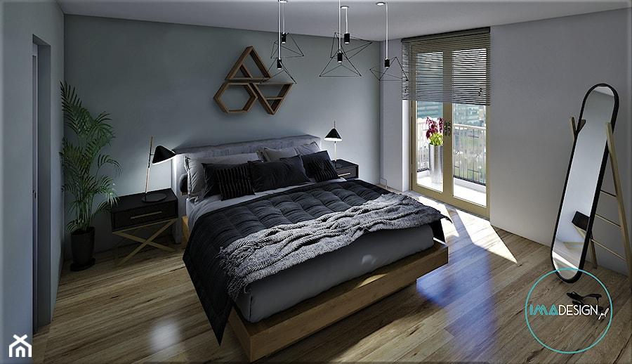 Sypialnia - zdjęcie od imadesign