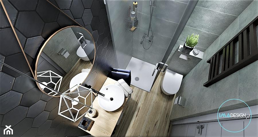 Łazienka - zdjęcie od imadesign