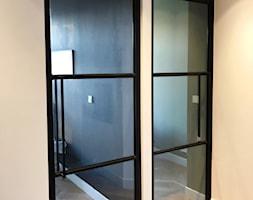 Drzwi+stalowo-szklane+-+zdj%C4%99cie+od+OTIF+Profil+-+%C5%9Bcianki+i+drzwi+loftowe