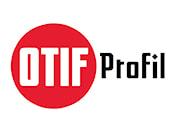 OTIF Profil - ścianki i drzwi loftowe - Producent