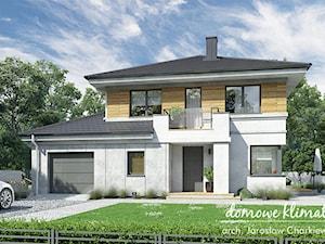 Domowe Klimaty - Architekt budynków
