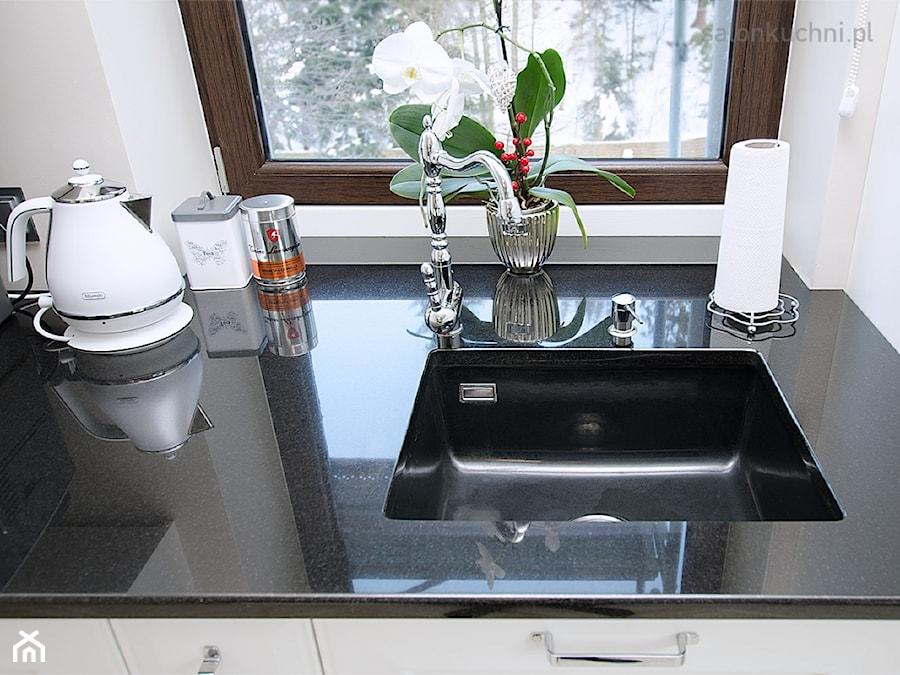 Zlew Ceramiczny Systemceram Zdjęcie Od Kuchnie Wfm Bielsko