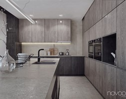 Kuchnia+-+zdj%C4%99cie+od+NOVOO+studio