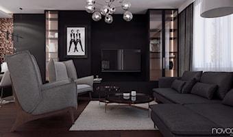 NOVOO studio - Architekt / projektant wnętrz