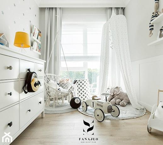 Dzień dziecka: 7 sposobów na odświeżenie dziecięcego pokoju