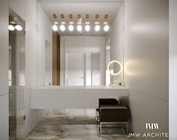 WOKOŁO LAS - Łazienka - zdjęcie od JMW Architekci - Homebook