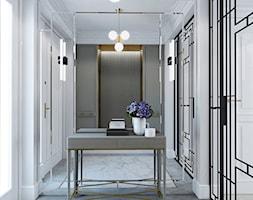 MOCCA HOUSE - KLASYKA NA NOWO - zdjęcie od JMW Architekci - Homebook