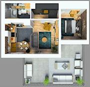 StudioS13 - pracownia architektury wnętrz - Architekt / projektant wnętrz