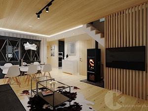 INNers - architektura wnętrza - Architekt / projektant wnętrz