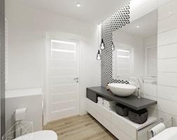 łazienka duża - zdjęcie od INNers - architektura wnętrza