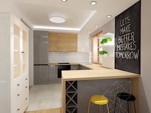 Dom 120 m2 pod Krakowem