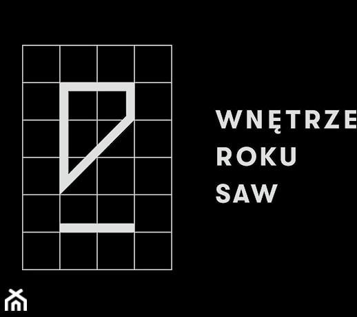 Wnętrze Roku SAW 2019 - niezależny konkurs dla architektów wnętrz