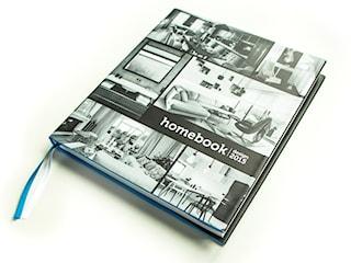 Kolejne wydanie albumu Homebook design