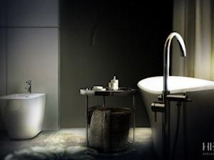 HESHE Interior Design - Architekt / projektant wnętrz