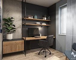 Willove - Biuro, styl minimalistyczny - zdjęcie od N'concept
