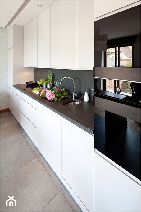 jaki blat wybra do kuchni. Black Bedroom Furniture Sets. Home Design Ideas