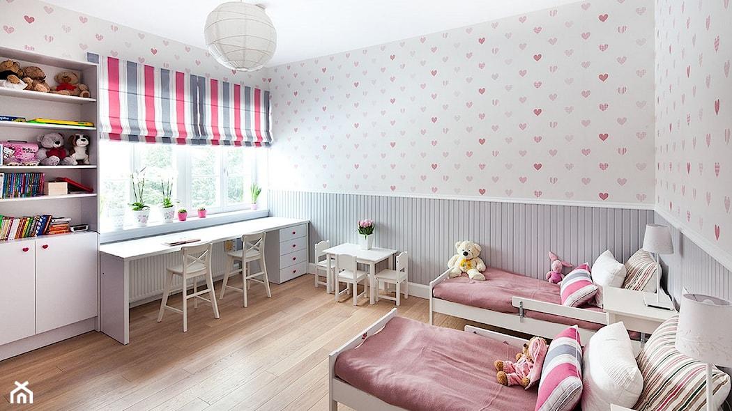 pok j dla dziewczynki i ch opca jak urz dzi pok j dla rodze stwa homebook. Black Bedroom Furniture Sets. Home Design Ideas