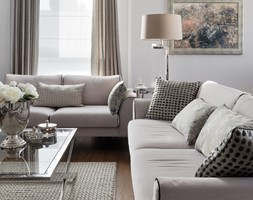 Salon+w+stylu+nowojorskim+-+zdj%C4%99cie+od+Maria+Jachalska