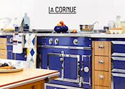 Info@artdevivre.pl : La Cornue, Winchester Tiles, Burlington, Arcade, Britton, MODULNOVA, MARCHI CUCINE - Sklep