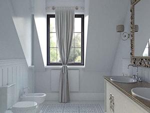 Łazienki klasyczne