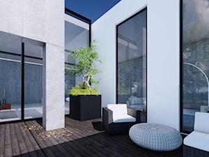 Designpol donice ogrodowe na wymiar - zdjęcie od DesignPol