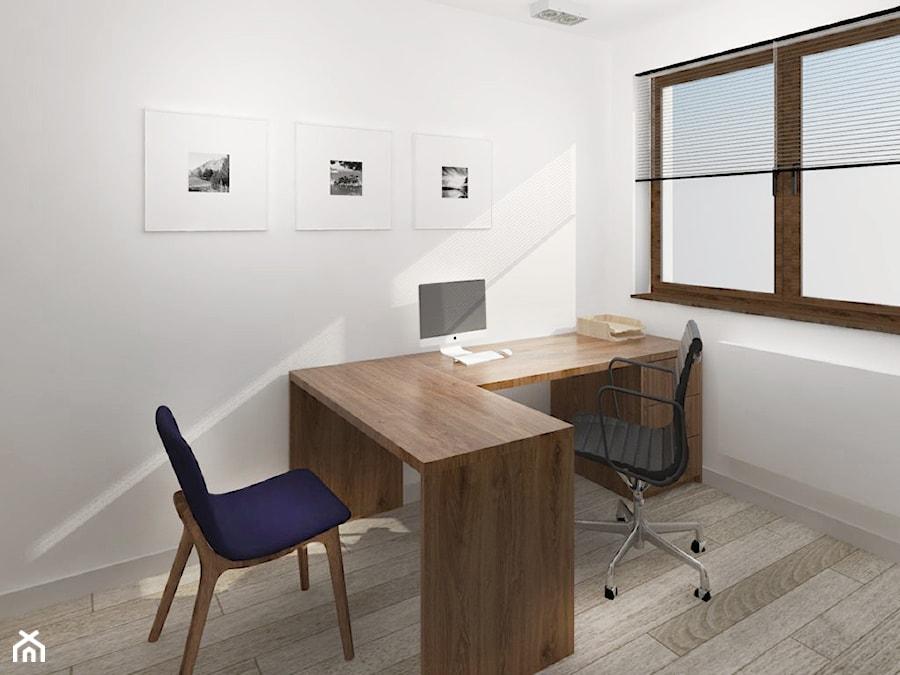 Aranżacje wnętrz - Biuro: Biuro spedycji - Biuro, styl tradycyjny - Studio Archi S . Przeglądaj, dodawaj i zapisuj najlepsze zdjęcia, pomysły i inspiracje designerskie. W bazie mamy już prawie milion fotografii!