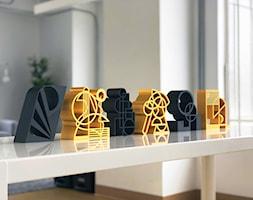 RÓŻNE DRUKI 3D - zdjęcie od NIZU - Homebook