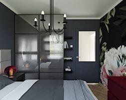 Romantyczna+i+elegancka+sypialnia+-+zdj%C4%99cie+od+Studio+M+kwadrat+%7C+architektura+wn%C4%99trz
