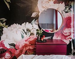 Romantyczna+sypialnia+-+zdj%C4%99cie+od+Studio+M+kwadrat+%7C+architektura+wn%C4%99trz