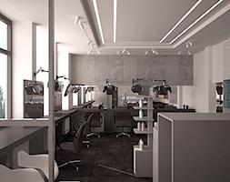 Salon+fryzjerski+-+zdj%C4%99cie+od+Ola+Kulisz+-projektowanie+wn%C4%99trz