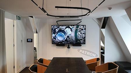 Patron - Systemy Audiowizualne - Automatyka - Inteligentny Dom