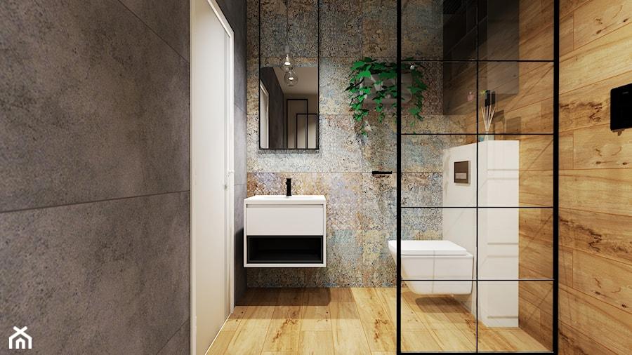 Elegancka łazienka - zdjęcie od rafal-jakubik 2