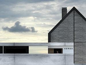 ARCHANDER - Architekt budynków