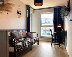 Mieszkanie na wynajem - Biuro, styl nowoczesny - zdjęcie od Inka Studio - Homebook