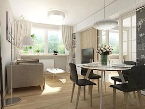Mieszkanie w bloku Gdynia