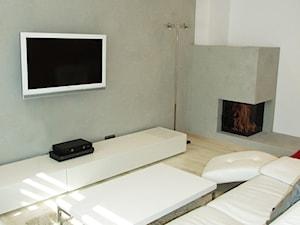 Salon - zdjęcie od Studio Projektowe HOKO GROUP