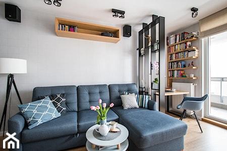 Meble wielofunkcyjne – jakie wybrać do małych mieszkań?