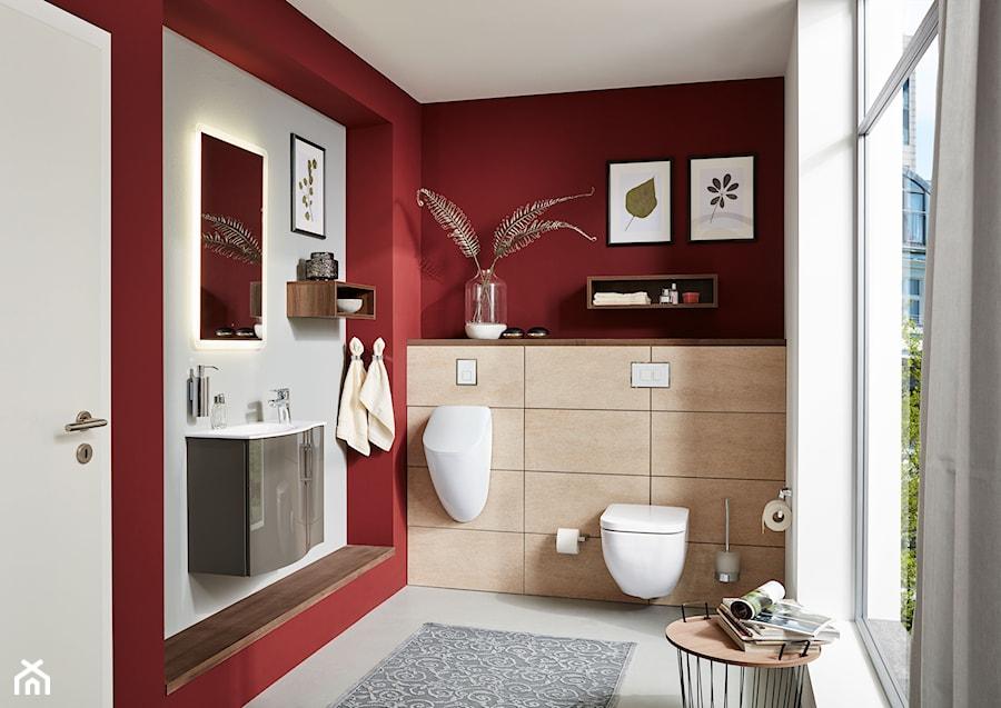 Nowoczesna łazienka - Łazienka, styl nowoczesny - zdjęcie od Vigour Polska